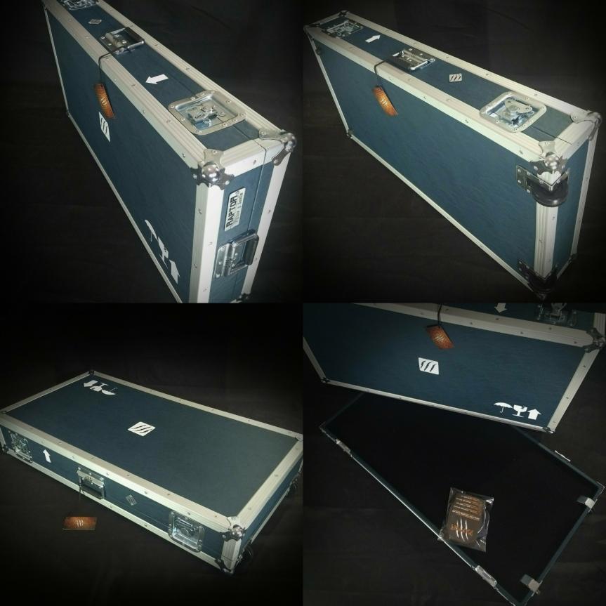 Anvil pedalboard grande conruedas