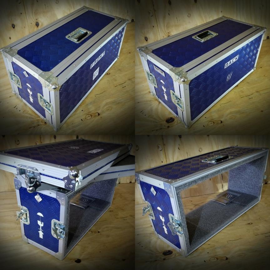 Cases y anvils para cabezalesvalvulares