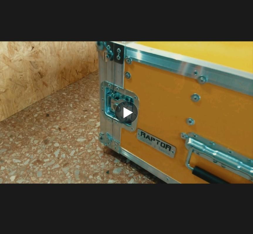 Rack a medida y personalizado – fábrica deracks