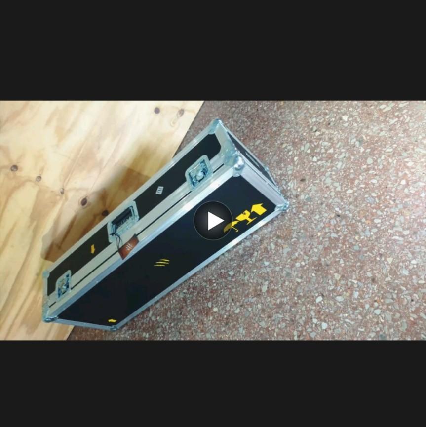 Caja de herramientas a medida – estuche paraaccesorios